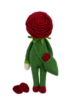 Rose Roxy