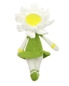 Little Water Lily Winnie