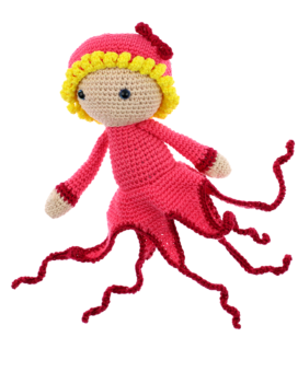 Octopus Olga