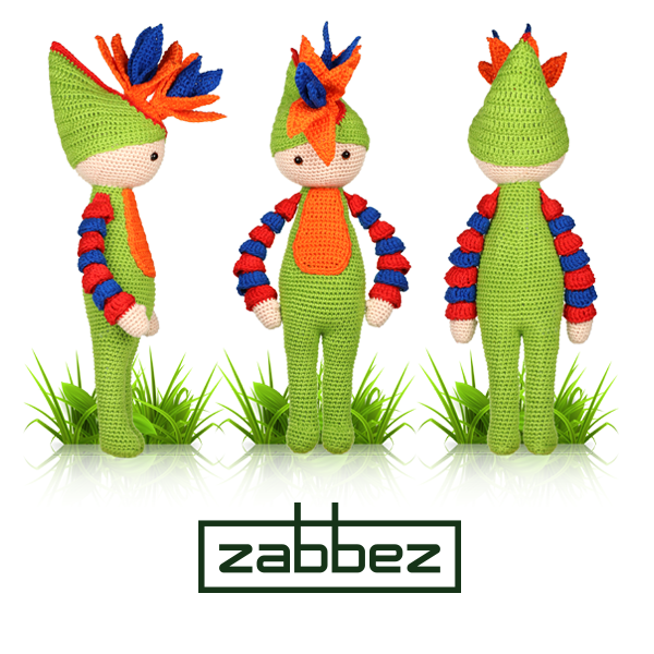 Zabbez Amigurumi On Feedspot Rss Feed