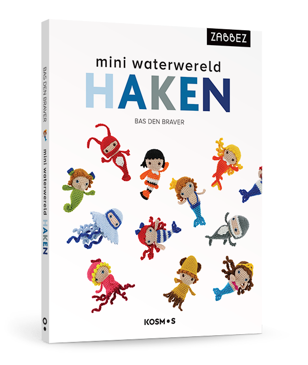Book Mini Waterworld