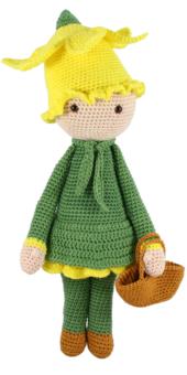 Daffodil Nancy