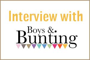 Zabbez meets Boys & Bunting
