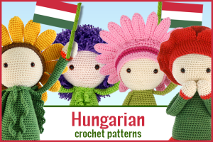Hungarian crochet patterns