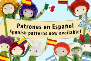 Spanish translations available