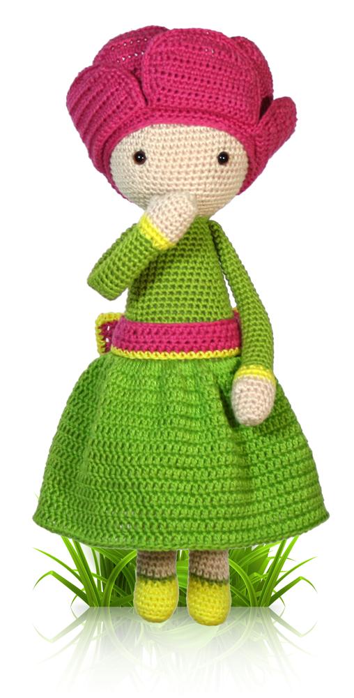 Ravelry: Hands Amigurumi Crochet Pattern pattern by vzw Glek/Cre-alles | 1000x508