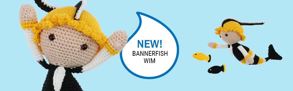 Bannerfish Wim